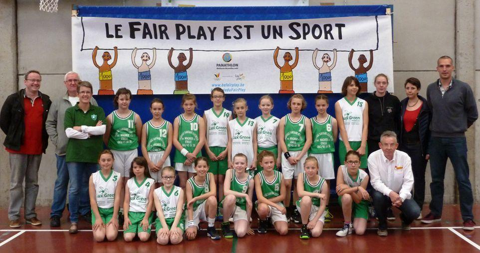 Le Fair-play Est Un Sport